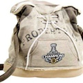 Boston Bruins Stanley Cup bag