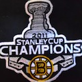 Boston Bruins Stanley Cup shirts and hats