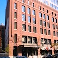 Hotels near TD Garden in Boston