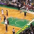 Boston Celtics schedule - top Boston sports team