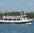 Charles River Cruise Boat