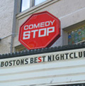 Boston Comedy Clubs