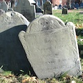 Copp's Hill Burial Ground on Boston's Freedom Trail