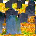 Boston Ghosts and Graveyard Tours - Not just for Halloween