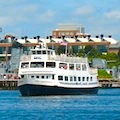 Boston Harbor Tours of All Types