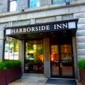 Harborside Inn, Boston MA