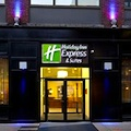 Holiday Inn Express near TD Garden in Boston