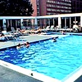 Wyndham Hotel in Boston's West End - Outdoor Swimming Pool