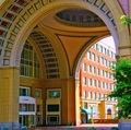Boston Harbor Hotel, Boston MA