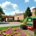 Courtyard Hotel near Gillette Stadium in Foxborough