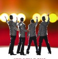 Jersey Boys at Colonial Theatre in Boston