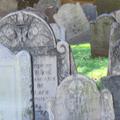 Kings Chapel Burying Ground in Boston