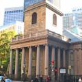 Kings Chapel in Boston, on the Freedom Trail