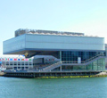 Institute of Contemporary Art in South Boston Waterfront