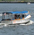 Boston Water Taxi / Boston Public Transportation - www.boston-discovery-guide.com