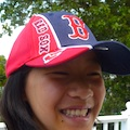 Boston Red Sox Hats and Shirts