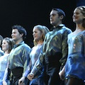 Riverdance at Boston Opera House