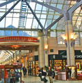 Boston Shopping