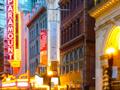 Boston Theatre District
