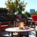 Fifteen Beacon Hotel in Boston - Rooftop Deck