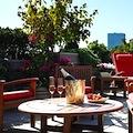 Fifteen Beacon Hotel in Boston - Rooftop Deck