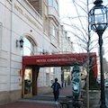 Hotel Commonwealth, in Boston MA