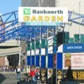 TD Banknorth Garden home of Boston Bruins and Boston Celtics