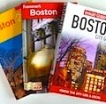 Best Guidebooks about Boston
