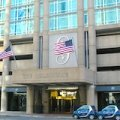 Colonnade Hotel Boston, across from Prudential Center