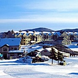 Photo of Killington Grand Resort Hotel in Vermont