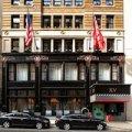 Luxury hotel Fifteen Beacon in Boston Mass