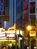 Boston Trolley Tour Stop - Theatre District