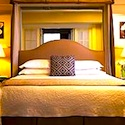Find luxury boutique hotels in Boston