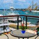 Boston waterfront hotels