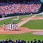 Photo of Fenway Park in Boston / Boston Sports Tickets - www.boston-discovery-guide.com