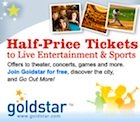 Half price tickets to Boston sports - check New England Patriots tickets