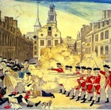 Tax Revolts and the Boston Massacre