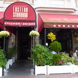 Boston restaurants near Fenway Park - Canestaro's Restaurant