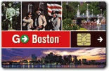Boston Discount cards for free admission to attractions
