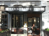Harborside Inn in Boston