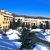 Photo of Pinnacle Condominiums at Killington Mountain Ski Resort