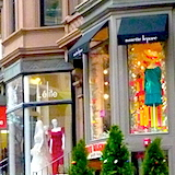 Newbury Street Shopping