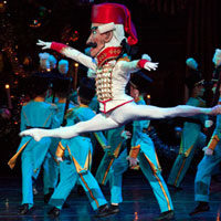 The Nutcracker in Boston - ticket information
