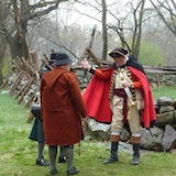 Patriots Day events for April 7 near Boston