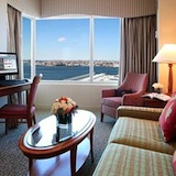 Seaport Hotel in Boston