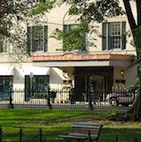 Taj Hotel Boston