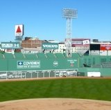 Fenway Park Tour - free with Boston discount card