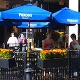 Photo of Boston North End restaurant