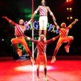 Boston March Events - Big Apple Circus