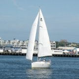 Best places to go sailing in Boston